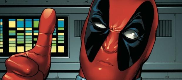 It's a new interpretation for FX's 'Deadpool' cartoon, not like Ryan Reynolds' take. / from 'Cosmic Book News' - cosmicbooknews.com