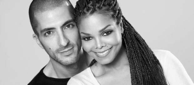 Janet Jackson splits with Wissam Al Mana after birth of Eissa. Source YouTube Celebrities TV