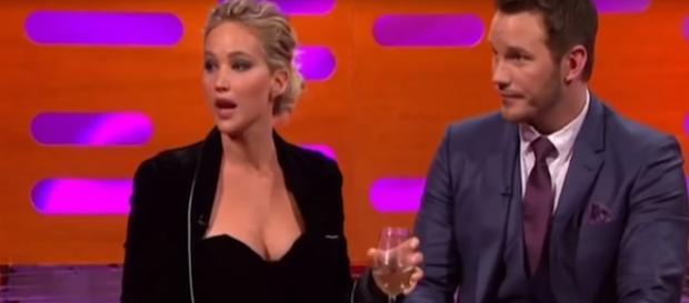 Jennifer Lawrence - YouTube screenshot   Nicki Swift/https://www.youtube.com/watch?v=pQvk3DLIl7M