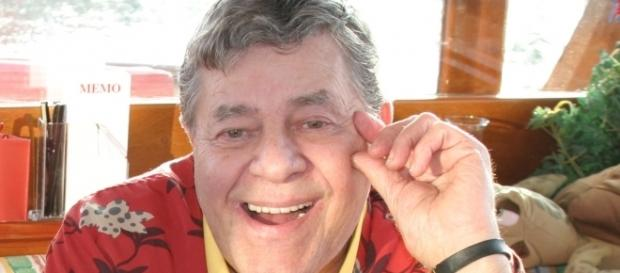 Jerry Lewis - Pattymooney via Wikimedia Commons