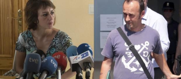 las dos versiones en el caso de Juana Rivas