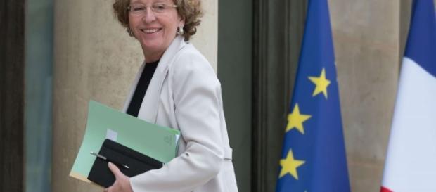 Muriel Pénicaud, un profil atypique au ministère du travail ... - challenges.fr