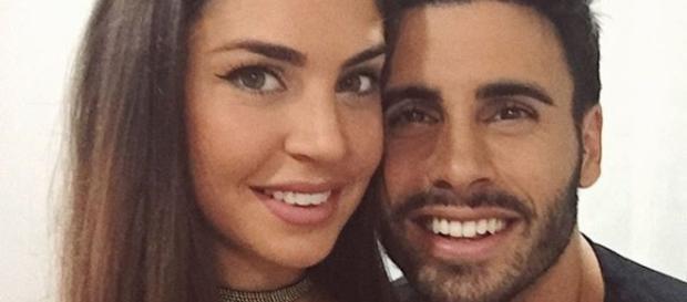 Noel Bayarri reconoce que está muy enamorado de Melania Puntas ... - bekia.es
