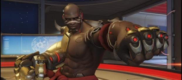 'Overwatch' Doomfist is now available to play on the live servers. (image source: YouTube/IGN)