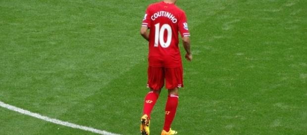 Philippe Coutunho might have to stay in Liverpool (Image: Pixabay/anwo00)