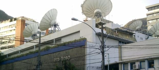 Rede Globo implementou medidas de segurança, durante gravação de cena de novela