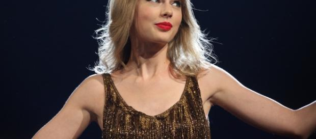 Taylor Swift took the stand at DJ David Mueller trial - Image by Eva Rinaldi, Flickr