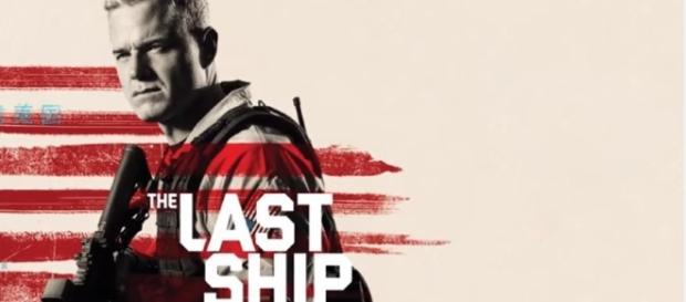 The Last Ship: Season 4 - Urge [PROMO]   TNT - TNT/YouTube screencap