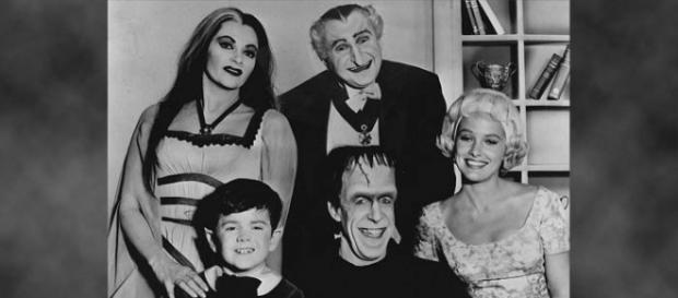 """The Munsters"" is heading for a second attempted reboot on NBC [Image: Wikimedia/Public Domain"