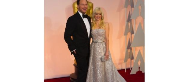 The relationship of Anna Faris and Chris Pratt. - image via Disney, ABC Television Group/Flickr