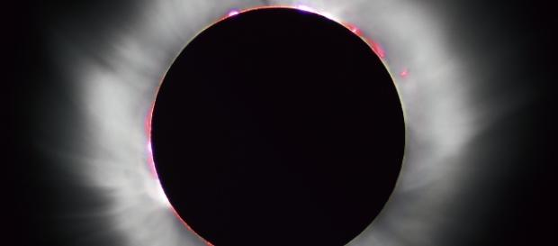Total Solar Eclipse 1999 Photo credit to Wikipedia.com