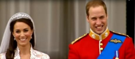 Kate Middleton, Prince William - YouTube screenshot | AngelDocs/https://www.youtube.com/watch?v=5WZdFPkLhQM