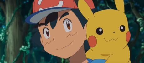 Pokémon Sun and Moon - YouTube/thegoldenminecrart//SheikhTgm Channel