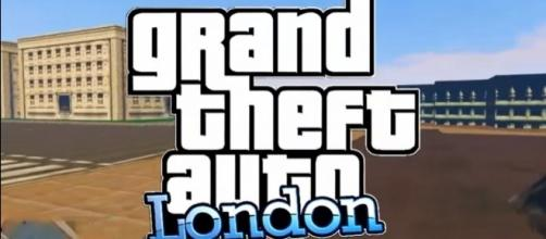 "A group of modders suggest ""GTA 6"" could be set in England's most populous city, London -- iCrazyTeddy/YouTube"