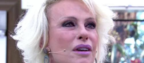 Ana Maria Braga tem crise de choro e precisa interromper o 'Mais Você'