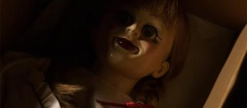 Annabelle: Creation' Trailer Shows Origin of 'The Conjuring' Doll ... - variety.com