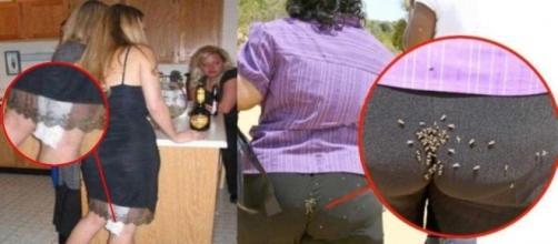 As fotos mais embaraçosas e bizarras