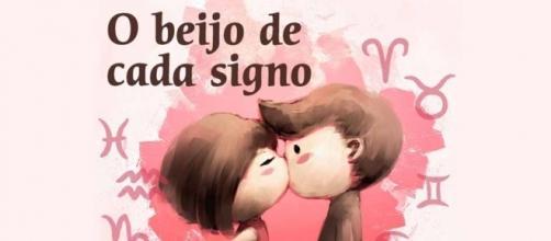 Beijo de cada signo: o horóscopo mostra como você prefere beijar e ser beijado