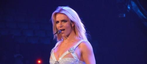 Britney Spears Femme Fatale Tour hnkkk via Flickr