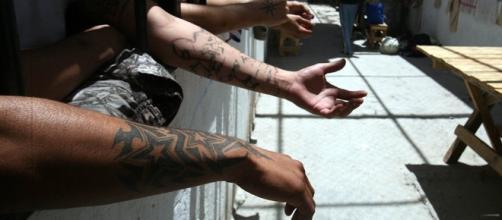 Cárceles mexicanas: ni reinsertan ni rehabilitan... sólo arruinan ... - com.mx