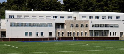 Centre de formation de l'Olympique de Marseille