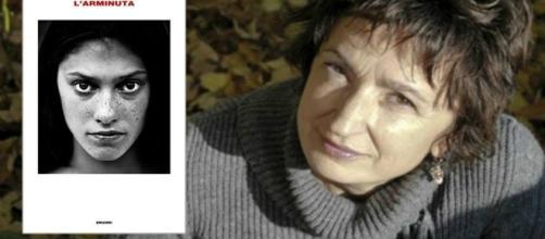 """Donatella Di Pietrantonio racconta """"L'arminuta"""" e il suo """"non ... - illibraio.it"""