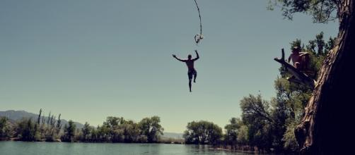 Free photo: Jump, Water, Swimming Outdoors - Free Image on Pixabay ... - pixabay.com