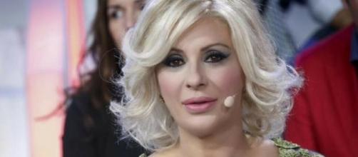 Gossip Uomini e donne: Tina Cipollari è davvero in crisi con il marito?