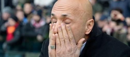 Inter, scoppia un nuovo caso per Spalletti