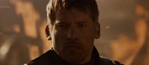 "Jaime Lannister in ""The Spoils of War"" episode. Screencap: Le Monarchiste via YouTube"
