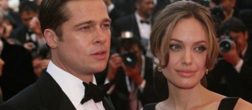 La bellissima coppia di Hollywood.