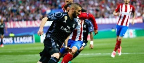 Le Real Madrid rejoint la Juventus en finale (analyse et notes) - madeinfoot.com