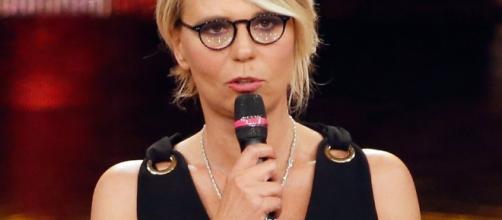 Maria De Filippi perde la pazienza con Gianni Sperti - virgilio.it