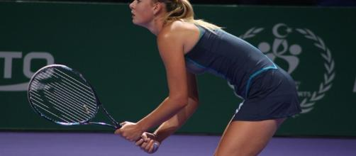 Matia Sharapova Image By Guzelbirdunya | CC BY-SA 3.0 | Wikimedia Commons