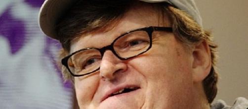 Michael Moore (David Shankbone wikimedia commons)