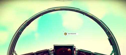 """No Man's Sky"" is finally getting the highly anticipated update 1.3 (via YouTube/PlayStation EU)"