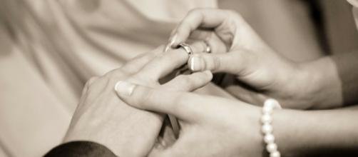 Noivos chegaram a passar mal devido ao forte estresse