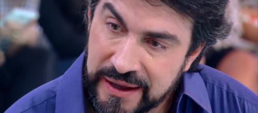 Padre Fábio de Melo desabafa e fala sobre a síndrome do pânico (Foto/Reprodução TV Globo)