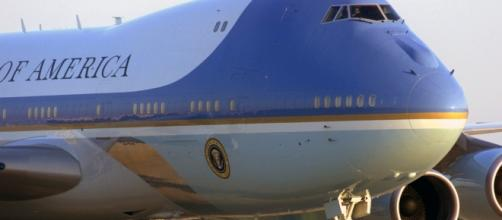 Put into service in 1990, the current presidential fleet is nearing the end of its lifespan (Photo Courtesy American Air Force)