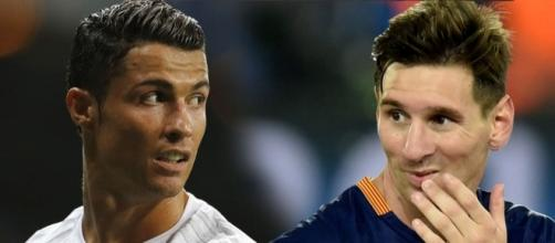 Real Madrid: Ronaldo veut achever Messi!