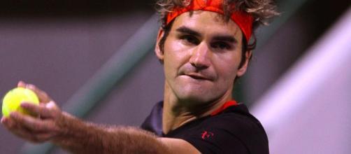 Roger Federer. - Wikimedia/Doha Stadium Plus Qatar