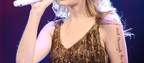 Taylor Swift -- Image via Eva Rinaldi / Flickr