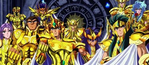 The legendary anime series Saint Seiya will start be airing via Netflix soon. [Image Credit: Yasmin Quintana/Youtube]