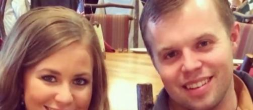 The oldest Duggar children who remained unmarried, John David and Jana Duggar / Photo via Aban News , YouTube