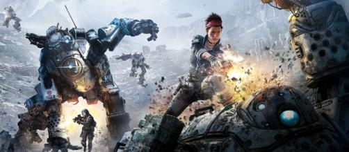 Titanfall goes mobile with Assault - Flickr, Bagogames