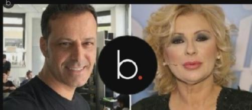 Uomini e Donne, Tina Cipollari in crisi con il marito?