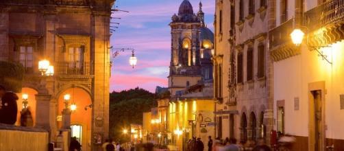 Viajes a Guanajuato 2017: Paquetes vacacionales a Guanajuato - expedia.mx