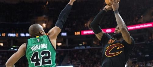 Watch Cleveland Cavaliers Vs. Boston Celtics Game 1 Live Stream ... - inquisitr.com