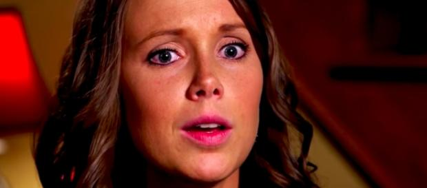 Anna Duggar- Image via TLC/YouTube