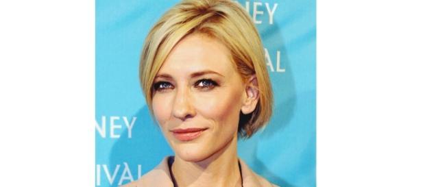 Cate Blanchett's many roles. - Paul Cush/Wikimedia
